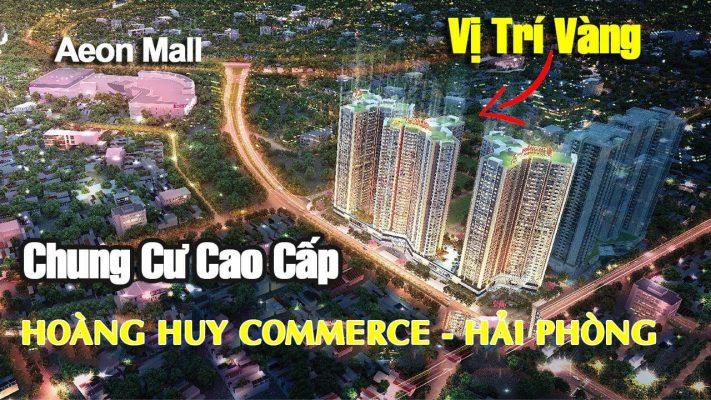 Vi tri Hoang Huy Commerce
